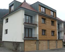 Charpentes Nicolas UHL - Illhaeusern - Rénovation